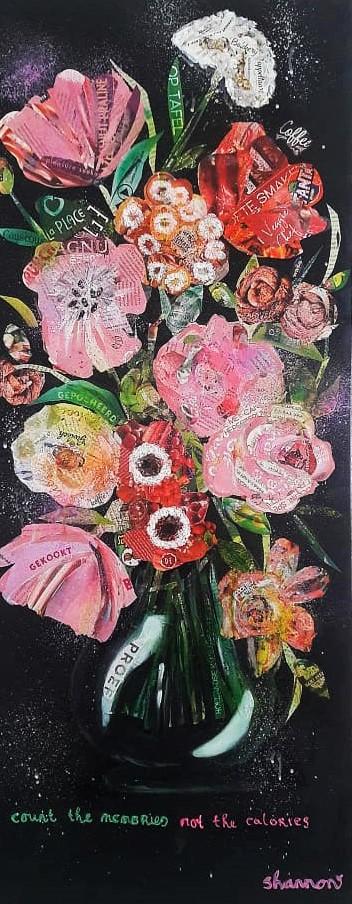 Fashion bouquet