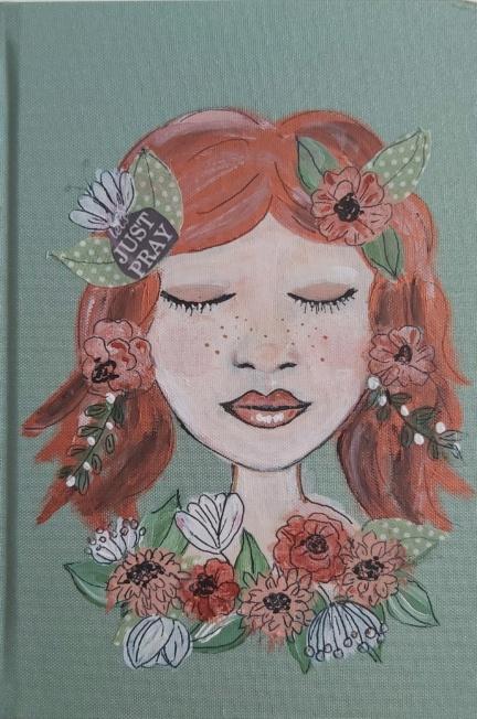 Art notebook Bidden
